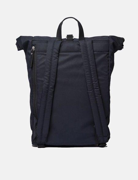 Sandqvist SIV Backpack (Roll Top) - Black