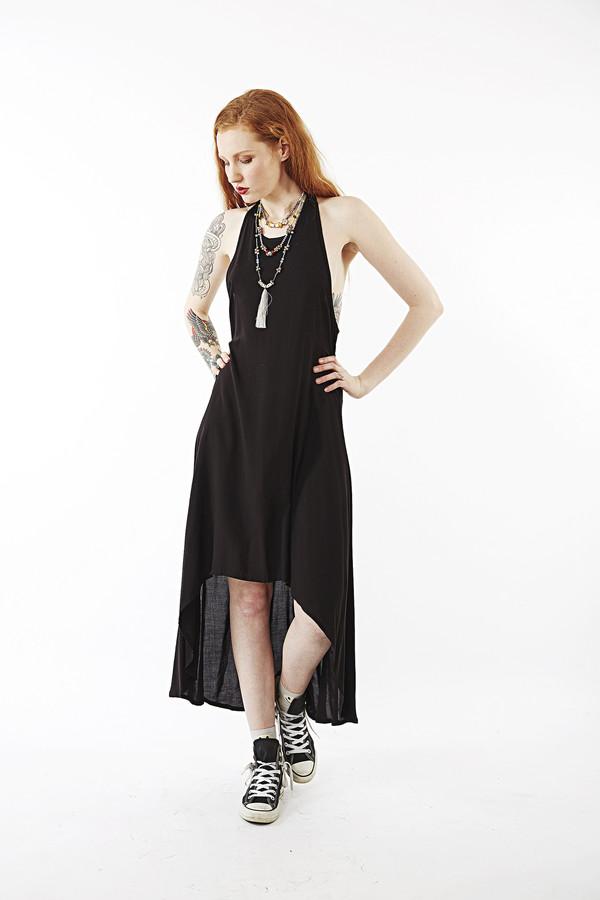 OAK Lifter Dress