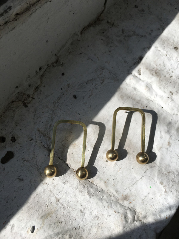 NANDI NAYA Zola Earrings
