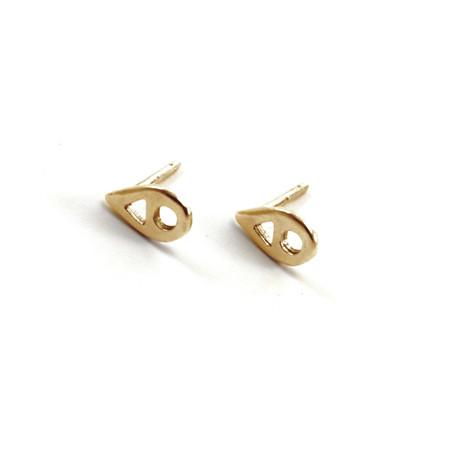 PAR ICI Drop Earrings