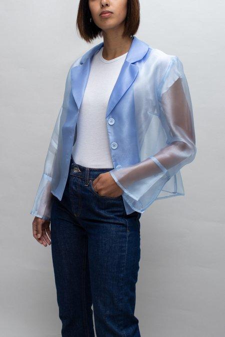 Hosbjerg Jasmine Blazer - Blue