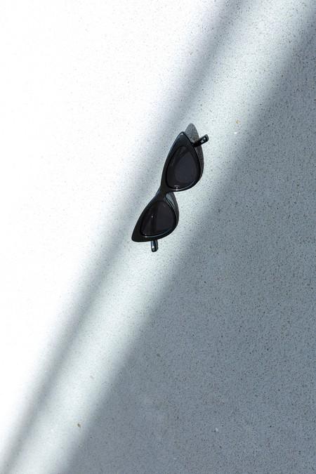 GEORGE KEBURIA GKS01 - BLACK
