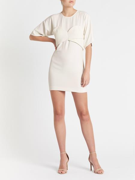 IRO Donaca Dress - white