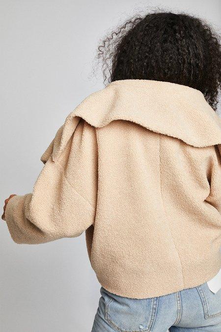 LEBRAND Sahara Jacket - Ecru