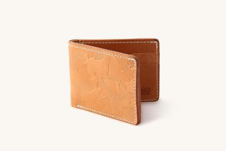 Tanner Goods M-81 Utility Bifold Wallet