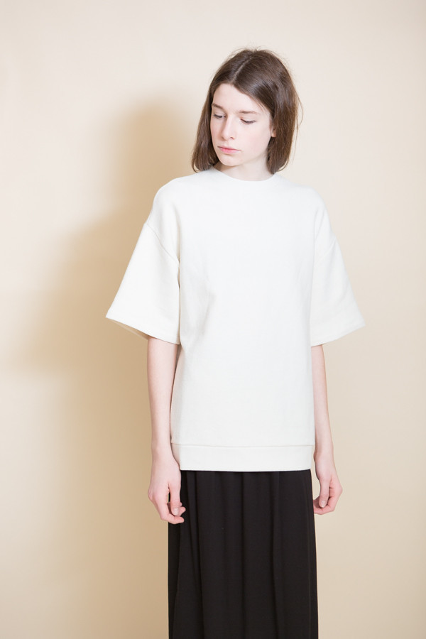 Can Pep Rey Oversized Knit Japanese Cotton