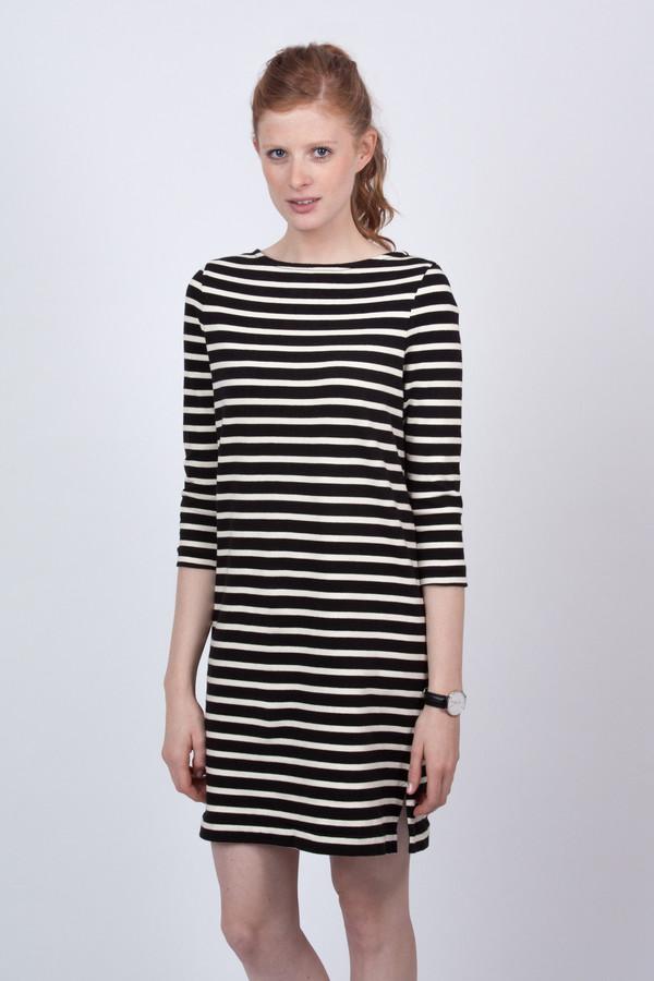 YMC Breton Stripe Dress