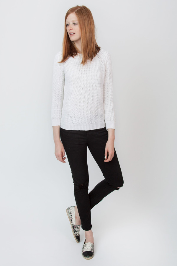 Demy Lee Nao Sweater
