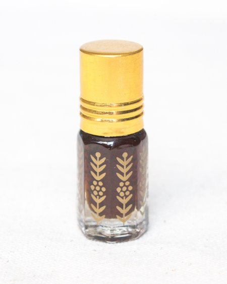 Unisex Elixir Attar Spirit of Arabia Perfume-Attar