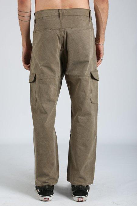 Darryl Brown Clothing Company CARGO WORKPANTS
