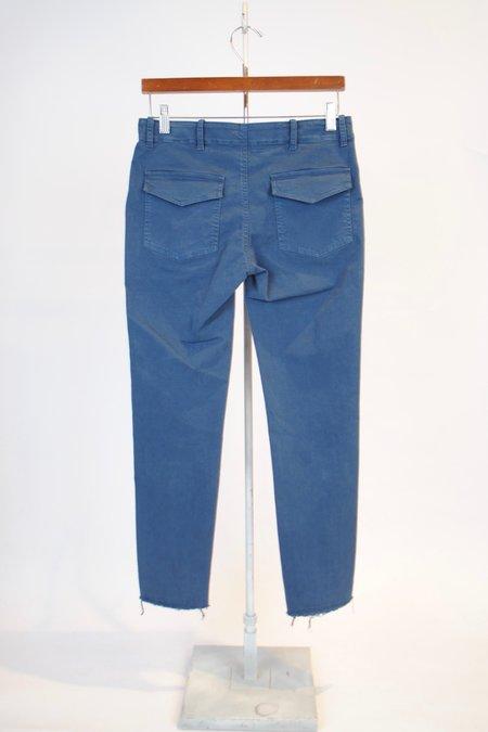 Nili Lotan Jenna Pant - VINTAGE BLUE