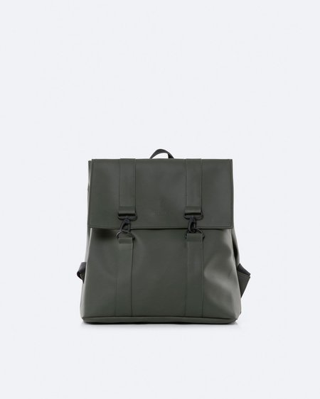 Rains MSN Backpack - Green