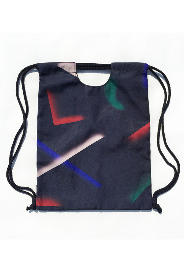 Beams 2 Way Bag in Multi