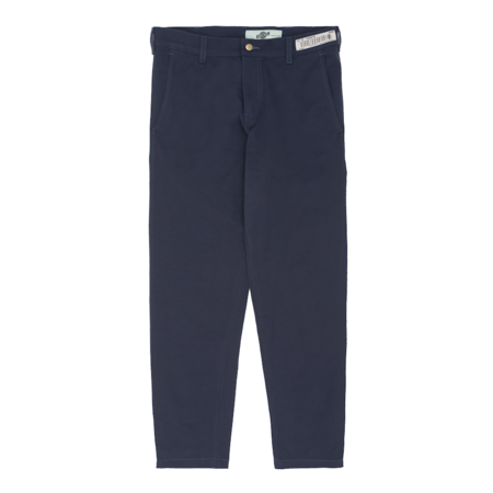 Darryl Brown Clothing Company Trouser - Navy