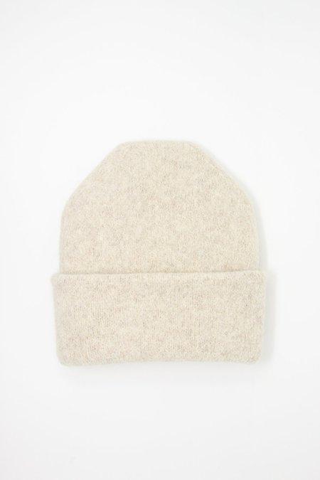 Lauren Manoogian Carpenter Hat - Hessian