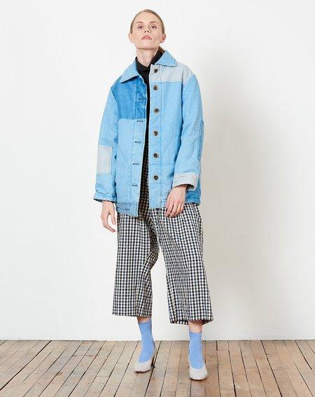 Caron Callahan Paddington Jacket - Cotton Denim