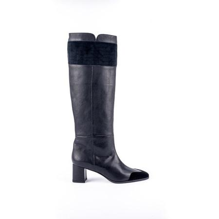 Jessica Bédard Maple Boot - Black