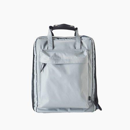 Poketo Voyager V3 Backpack - Slate