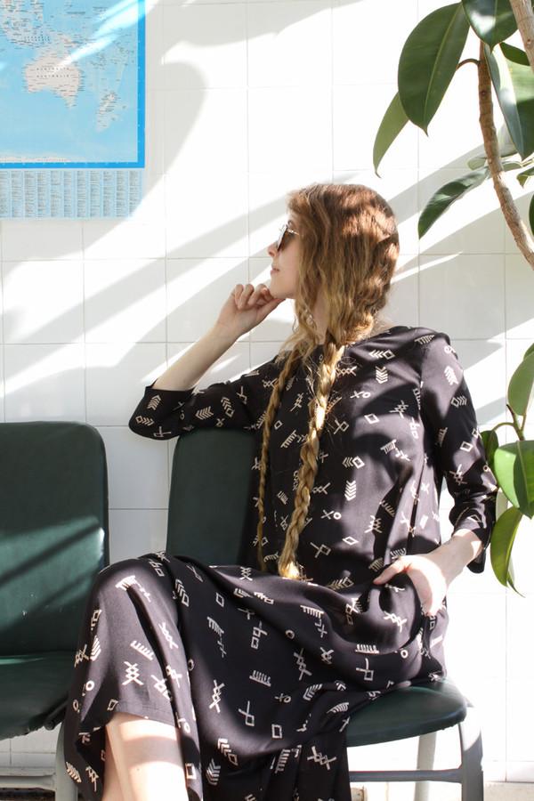Osei-Duro Osei Duro Nima Long Dress