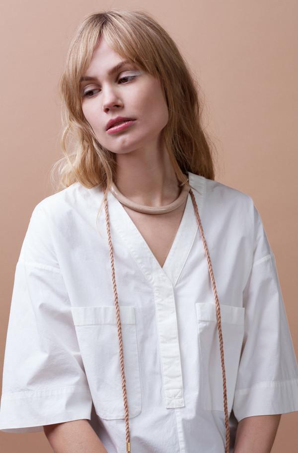 Necklace No. 45