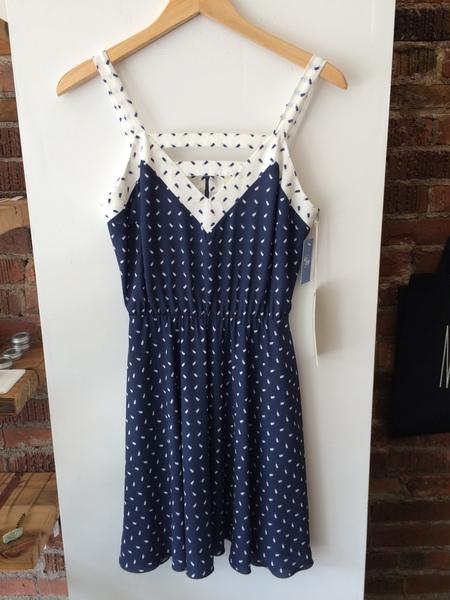 Eve Gravel Cotton Candy Dress