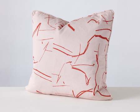 Stoff Studios No 2 cushion