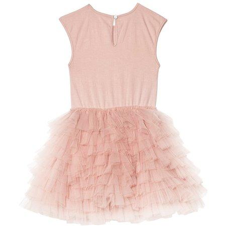Kids Tutu Du Monde Confetti Tutu Dress - Blush