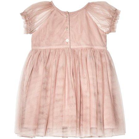 Kids Tutu Du Monde Star Wonder Tutu Baby Dress - Blush