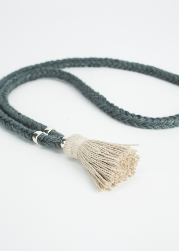 Erin Considine Triad Rope Necklace