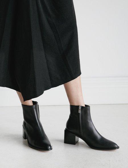 Robert Clergerie Xenia Boot - Black