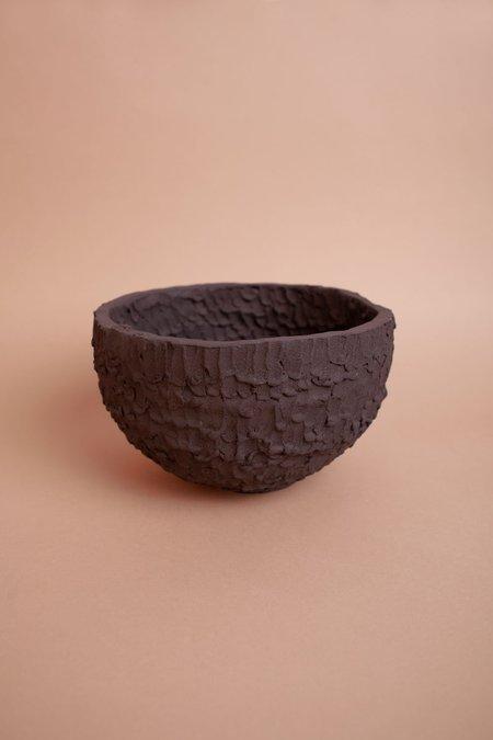 Dohm Shop Volcanic Textured Vessel