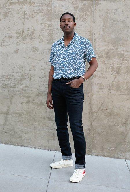 Hudson Jeans Blake Slim Straight Zip Fly Jean - Series