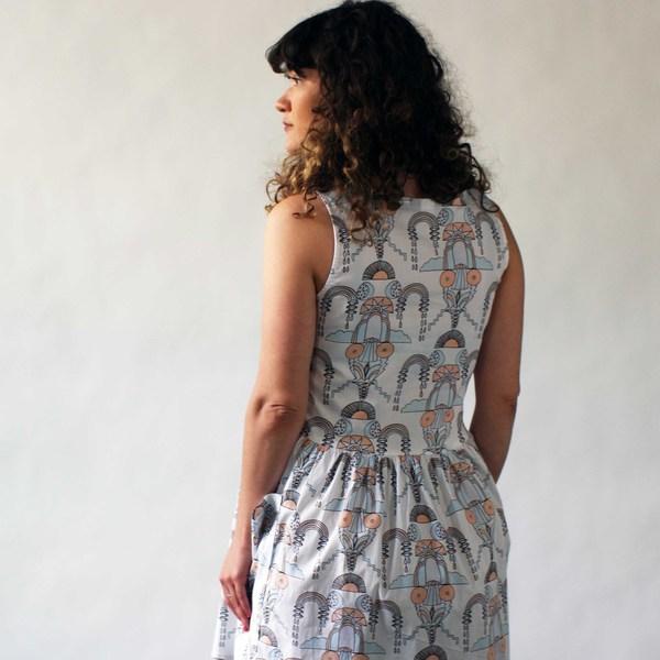 Nooworks Big Pocket Dress