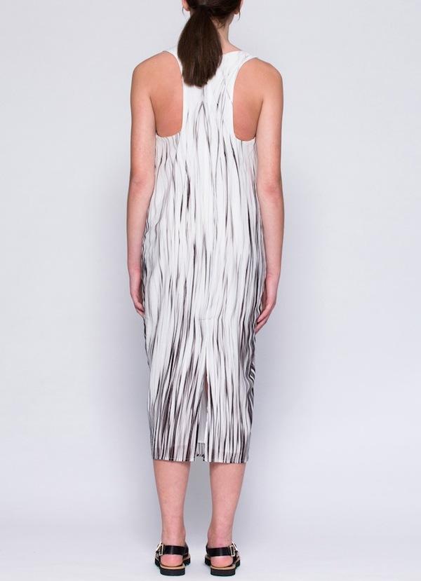 Valérie Dumaine Celia Dress