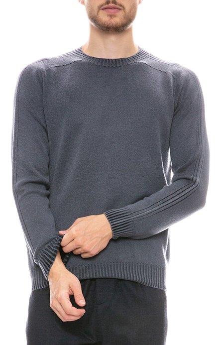 04651/ Foggy Crew Neck Sweater