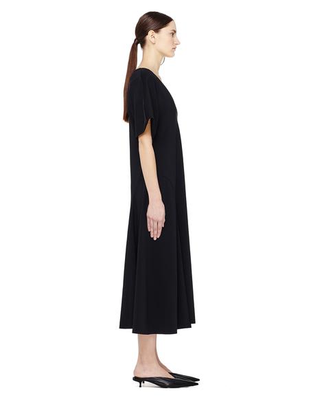 The Row Lucid Midi Dress