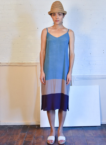 Seek Collective Yin Dress