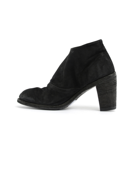 Guidi  Suede Ankle Boots