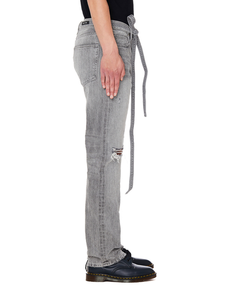 Fear of God Relaxed Fit Jeans - Grey