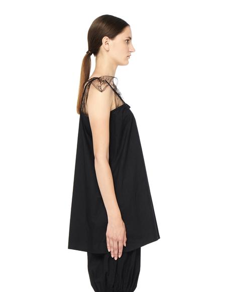 Blackyoto Lace Camisole