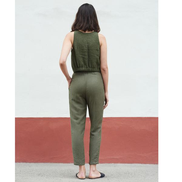 First Rite Narrow Trouser