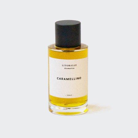 Litoralle Aromatica Caramellino Perfume