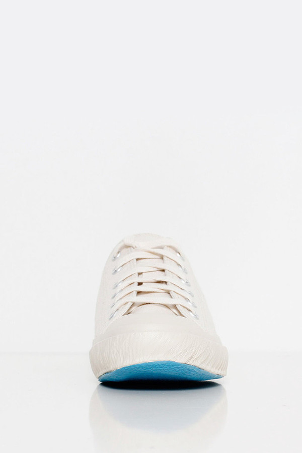 Shoes Like Pottery Low Canvas Sneaker - Natural