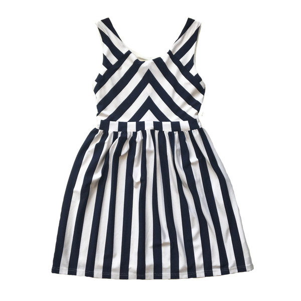 EVE GRAVEL PEPPERMINT Dress