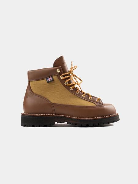 Danner Light Boots - Khaki