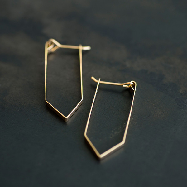 Aoko Su Prism Earrings - SOLD OUT