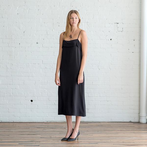Apiece Apart Luna Slip Dress - SOLD OUT