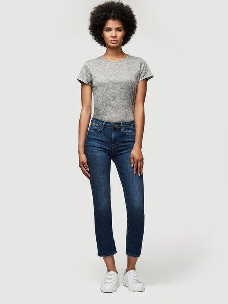 FRAME Denim Le High Straight Jean - Dublin
