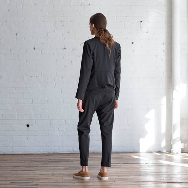 Hope Law Trouser - SOLD OUT