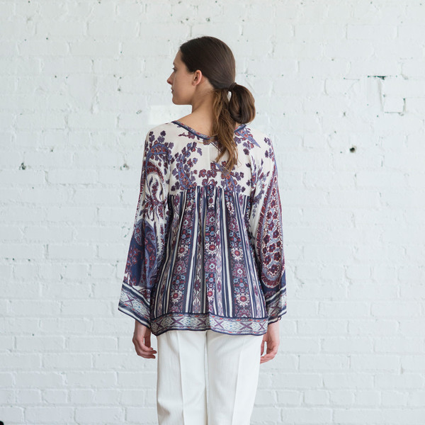 Isabel Marant Etoile Tucson Midnight - SOLD OUT